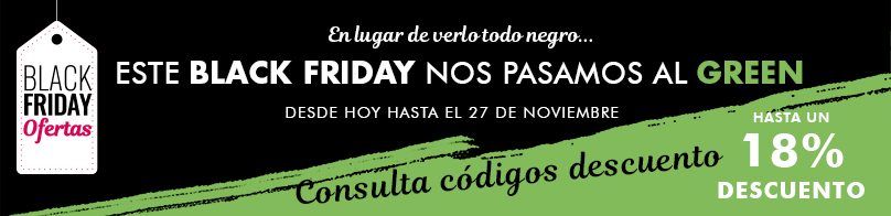 Ofertas Black Friday Vitasnacks